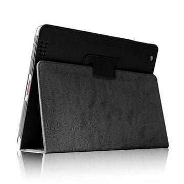 Tablet Leather Flip Case for Apple iPad Air - by Raz Tech