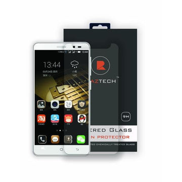 Tempered Glass Screen Protector for HiSense F20T - by Raz Tech