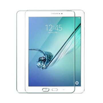 Tempered Glass Screen Protector for Samsung Galaxy Tab S2 - 9.7 inch T810 - by Raz Tech