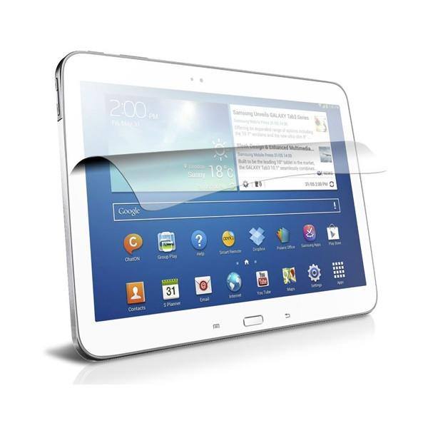 Tempered Glass Screen Protector for Samsung Galaxy Tab 3 10.1 P5200 - by Raz Tech