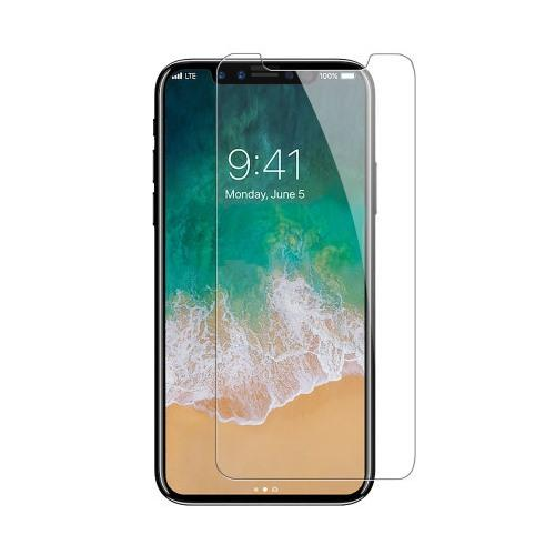 Apple iPhone X Tempered Glass Screen Protectors - Pack of 2