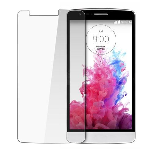 Tempered Glass Screen Protectors for LG G3 - Pack of 2 - by Raz Tech