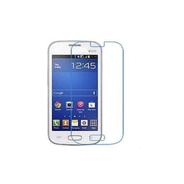 Tempered Glass Screen Protectors for Samsung Galaxy G130 - Pack of 2 - by Raz Tech