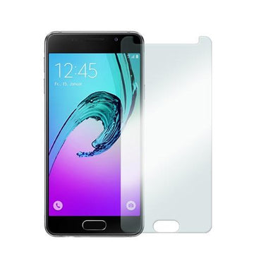 Tempered Glass Screen Protectors for Samsung Galaxy J3 - 2017 - Pack of 2 - by Raz Tech