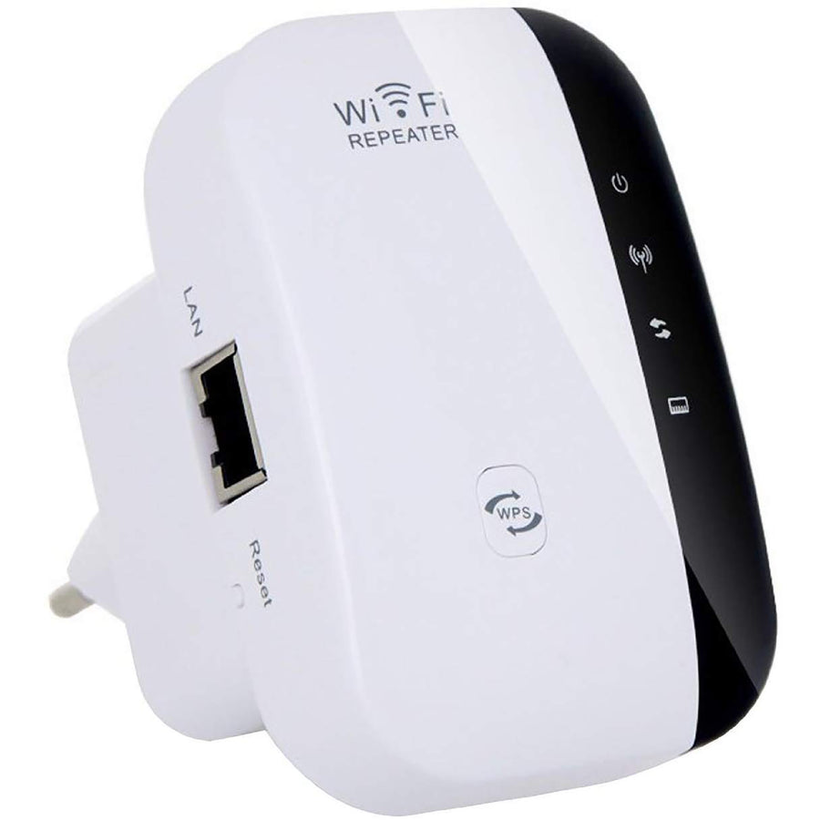Wireless-N Wifi Repeaters AP Router Signal Booster Extender Amplifier