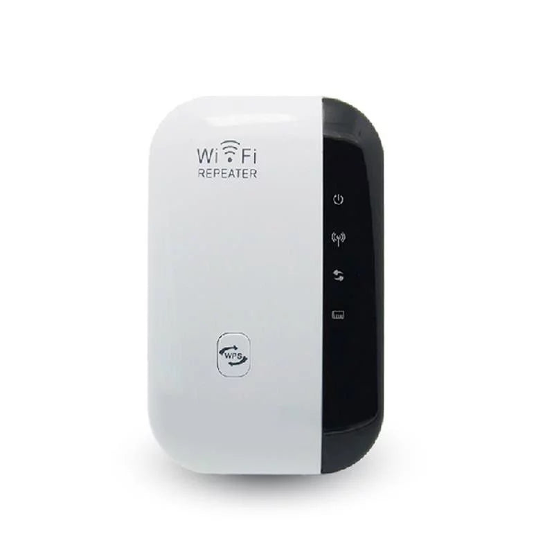 Wireless-N WiFi Repeater - by Raz Tech