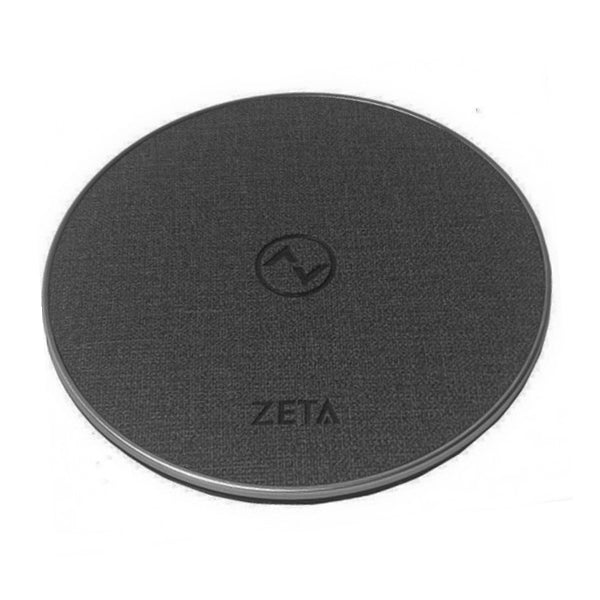 Fast Wireless Charger ZW5 - by Raz Tech