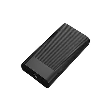 Power Bank 20000mAh 5V2.1A Dual Input Slim Power Bank