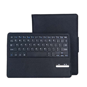 Bluetooth Keyboard Case for Apple iPad Air 2 - by Raz Tech