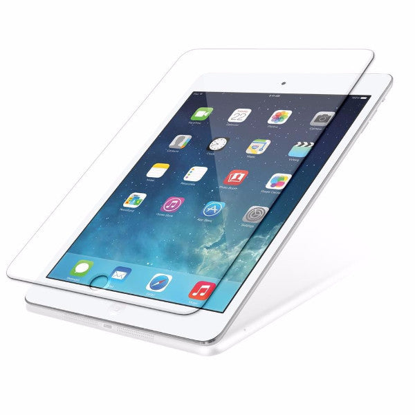 Tempered Glass Screen Protector for Apple iPad Air 2 - by Raz Tech