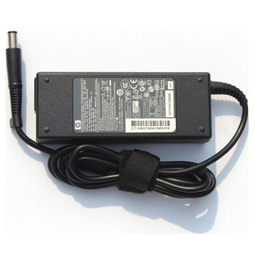 Laptop Charger for HP Large Pin 90W 19V AC adapter PA-1900-15C2