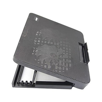 Dual Fan Notebook Cooling Pad