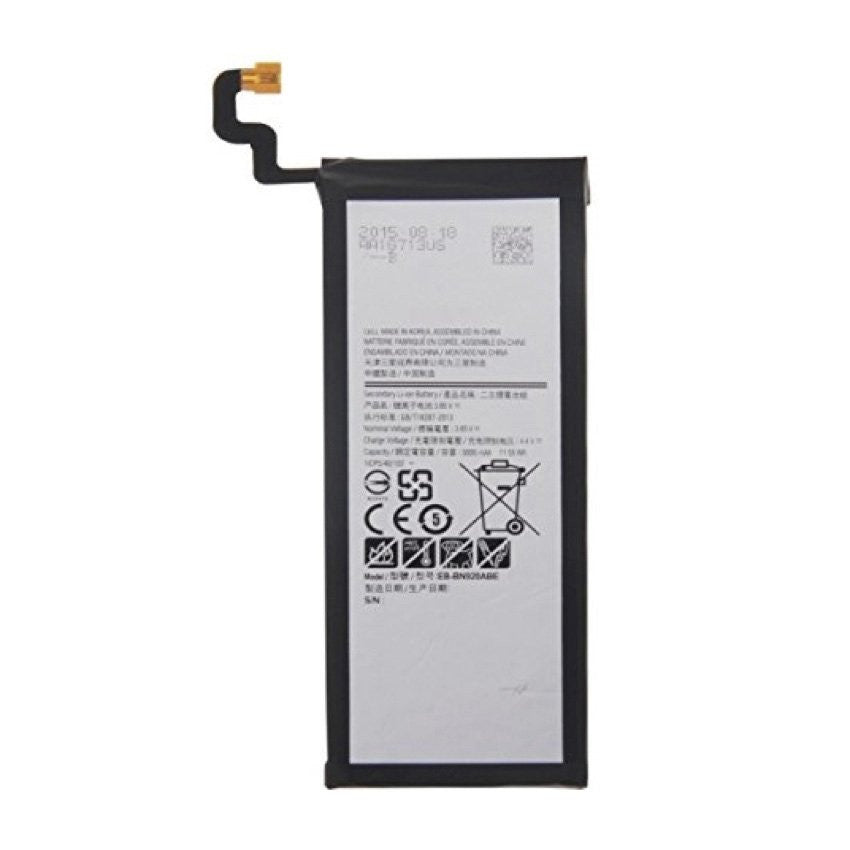 Battery for Samsung Galaxy Note 5 by Raz Tech