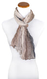 Color Chang  100% Cotton Ombre Scarf