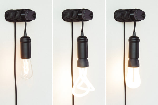 Wall Pendant Light