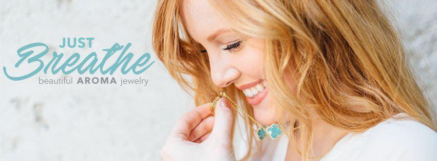 Aroma Couture Jewelry | Become a Healthier You