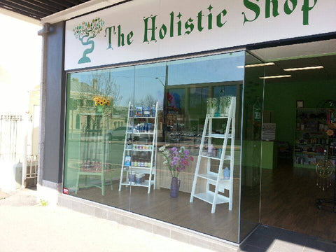 Become a Healthier You - The Holistic Shop in Wagga Wagga - 46 Fitzmaurice Street