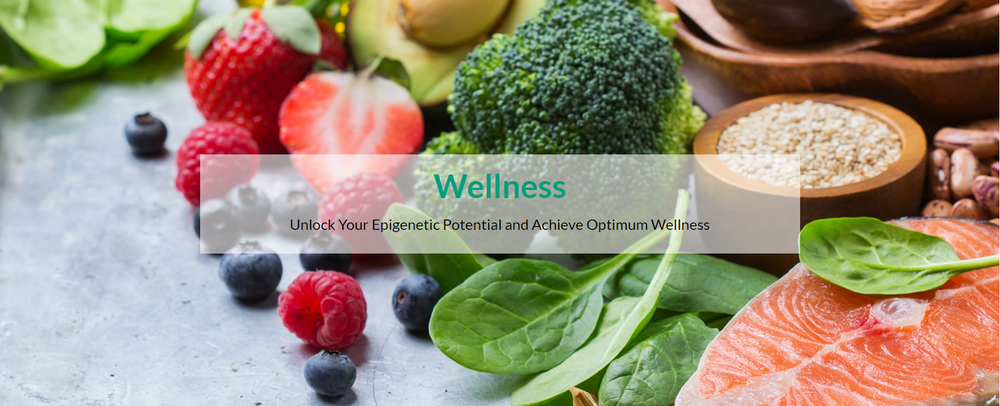 Cell Wellbeing Optimized Wellness and Nutritional Report - Hair Screening - Become a Healthier You