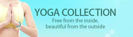 Yoga Mala Gemstone Bracelets | Become a Healthier You - The Holistic Shop Wagga Wagga