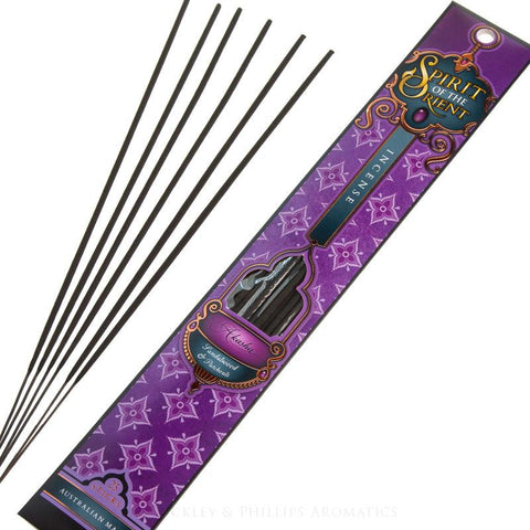AKASHA INCENSE (Longevity) | 25 Sticks