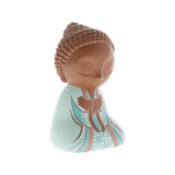 Little Buddha Collectable Figurine - Be Patient - 130mm - Gift Idea