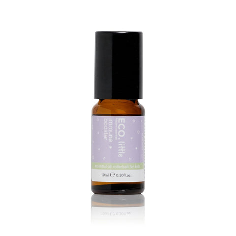 Little Immune Booster Essential Oil Rollerball Blend 10ml - Children's Blend - ECO Aroma
