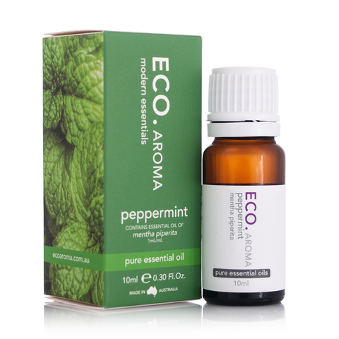 Peppermint Essential Oil 10ml- ECO Aroma