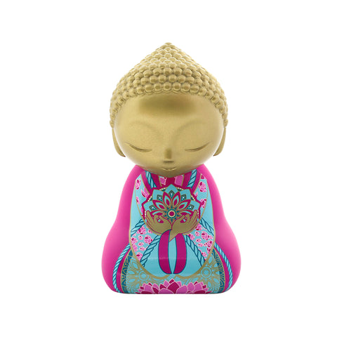 Little Buddha Collectable Figurine - Forgive Everything - 90mm - Gift Idea