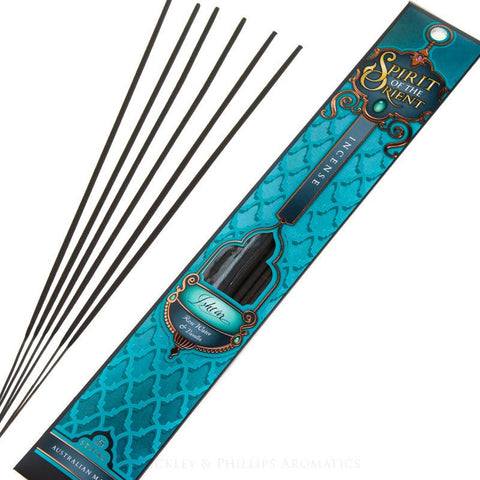 ISHTAR INCENSE  - 25 Sticks - Spirit of the Orient