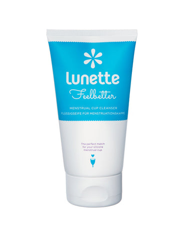 Lunette Feelbetter Menstrual Cup Cleanser 150ml