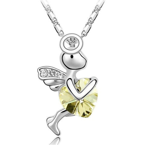 Maisie-Angel-Yellow-Citrine-Platinum-Plate-Necklace-made-with-Swarovski-Crystal-Elements