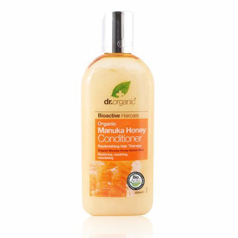 Dr Organic Manuka Honey Conditioner 265ml - May Special Offer