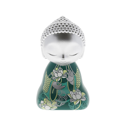 Little Buddha Collectable Figurine - Peace Within - 90mm - Gift Idea