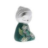Little Buddha Collectable Figurine - Peace Within - 90mm - Mother's Day Gift Idea