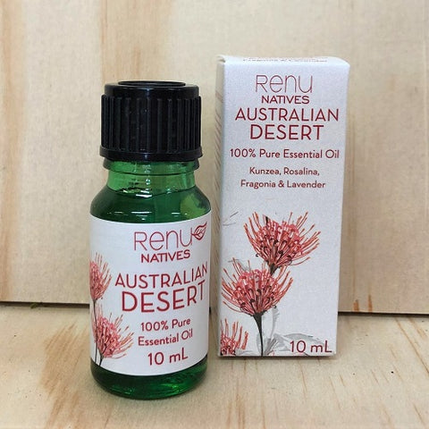 Australian Natives Essential Oil Blend - Desert 10 ml