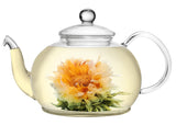 Flowering Tea Bulbs Certified Organic, GMO and Pesticide FREE - Solaris Teas Australian Supplier