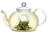 Flowering Blooming Tea Certified Organic, GMO and Pesticide FREE - Solaris Teas Australian Supplier