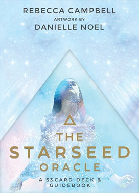 Starseed Oracle Card Deck - Rebecca Campbell with Danielle Noel