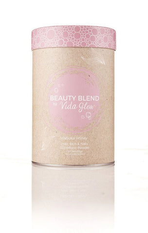 Beauty Blend Marine Collagen and Super foods 300g