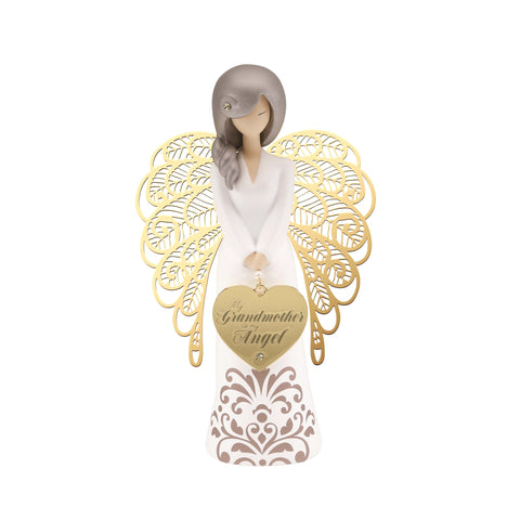 You are an Angel Figurine 155mm - GRANDMOTHER - Gift Idea