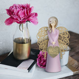 You are an Angel (The Little Things) Angel Figurine 155mm - BABY GIRL