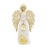 You are an Angel Figurine 155mm - FRIENDSHIP - Gift idea