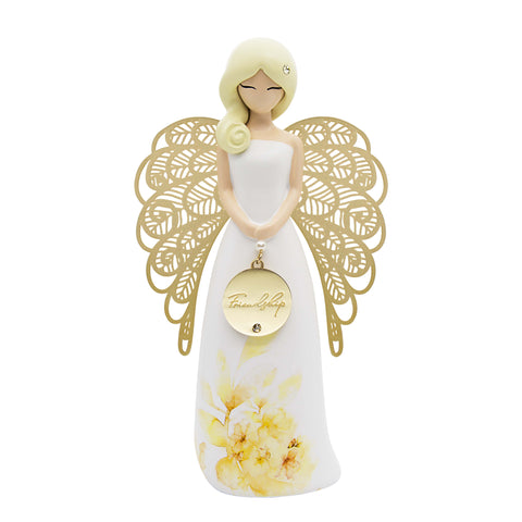 You are an Angel Figurine 155mm - FRIENDSHIP - Valentine's Day Gift Idea