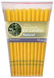 Ear Candles Natural | 1 Pair | Naturhelix