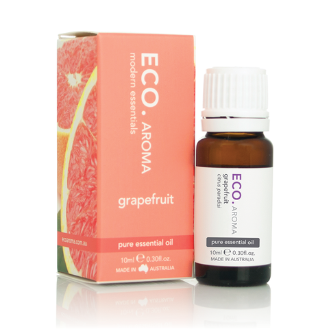Grapefruit Essential Oil 10ml - ECO Aroma