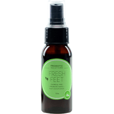 Fresh Feet 50ml - Probiotic Solutions