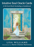 Intuitive Soul Oracle Cards - Lisa Williams