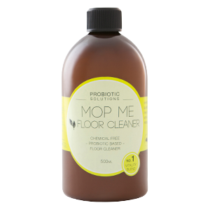 Mop Me Floor Cleaner 500ml - Probiotic Solutions