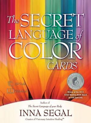 The Secret Language of Color Cards - Inna Segal