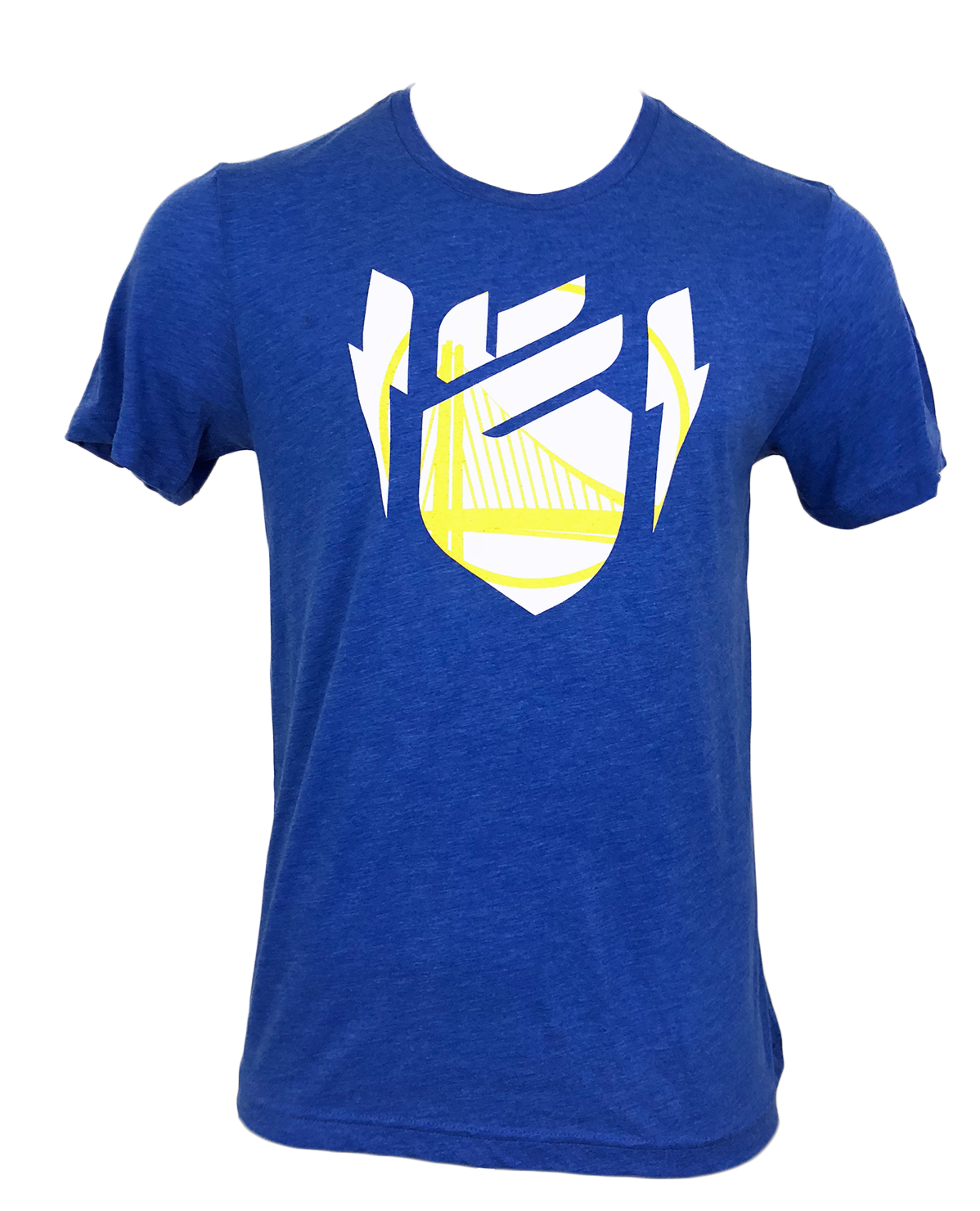 Dubs Bridge T-shirt Blue